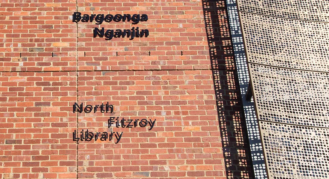 North Fitzroy Library