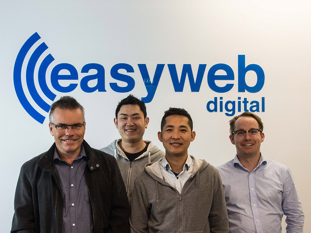 Easyweb System Engineers